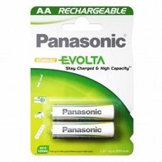 Επαναφορτιζόμενη Μπαταρία Panasonic Ready To Use AA 1.2V 1900mAh